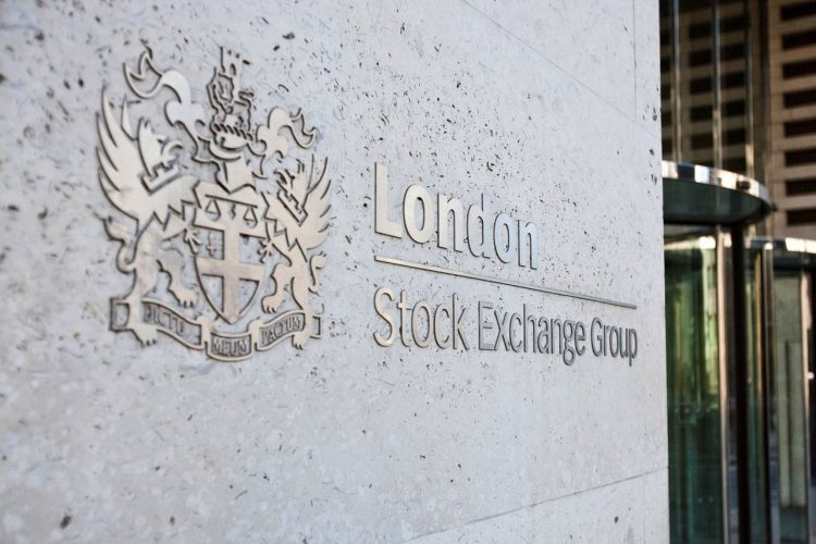 London Stock Exchange to buy €278.5m stake in Euroclear